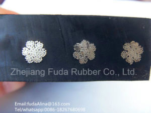 Chemical Acid Proof Steel Cord Rubber Conveyor Belt pictures & photos