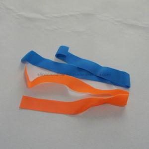 Customized Disposable Medical Silicone Tourniquet pictures & photos