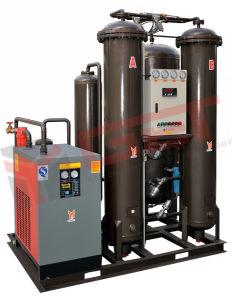 Nitrogen Generator Using Pressure Swing Adsorption (PSA) 99.9995% pictures & photos