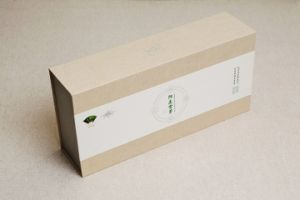 Cardboard Tube Cosmetic Packaging Boxes for Essential Oil Bottle pictures & photos