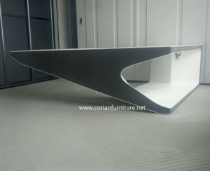 Corian Custom Sized Big Size Executive Desk pictures & photos