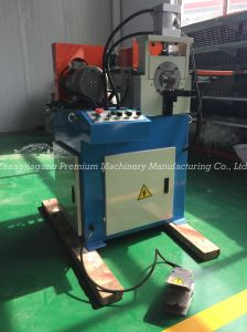 Plm-AC80 Single Head Tube Bevelling Machine pictures & photos