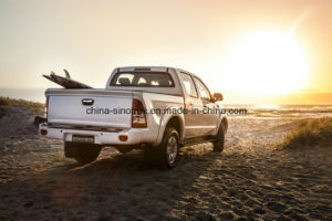Hot Sale Thunder Pick-up Pickup Pick up Car of 4X2 4X4 pictures & photos