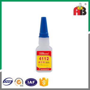 4112 Instant Adhesive Glue Super Glue pictures & photos