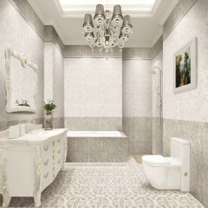 3D Inkjet Interior Ceramic Floor Tile and Wall Tile for Home Decoration pictures & photos