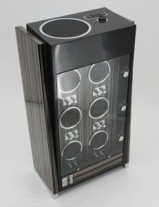 Watch Winder Cabinet