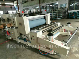 Rotary Roll to Roll Embossing Machine pictures & photos