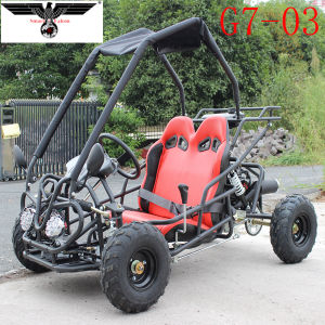 G7-03 Gas Powered 110cc Go-Cart pictures & photos