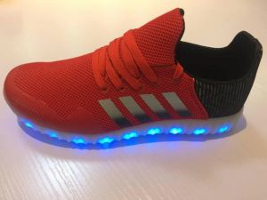 New Style Moer Color LED Shoes /Casual Shoes /Leisure&Comfort Shoes/Fashion Shoes pictures & photos