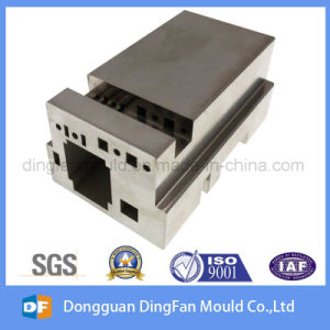 China Supplier CNC Machinery Parts for Automation Equipment pictures & photos