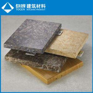 Square Meter Price 2mm 3mm 4mm Aluminum Sheet pictures & photos