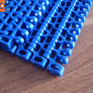 H1100 Flush Grid Modular Conveyor Belt pictures & photos