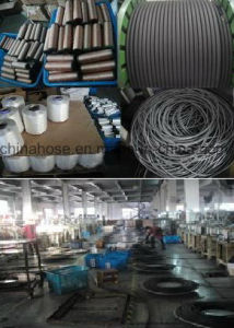 Freon Charging Hose for Air Conditioner R134A R22 R12 R410A pictures & photos