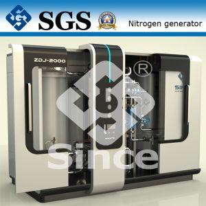 Heat Treating Furnace PSA Nitrogen Gas Plant pictures & photos