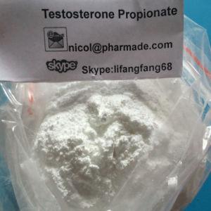 Testosterone Propionate Powder Testosterone Propionate Raw Powder pictures & photos