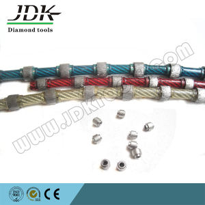Best Quality Diamond Wire Saw for Granite Profilling Tools pictures & photos