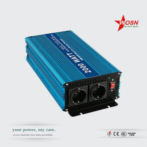 off Grid Pure Sine Wave Solar Power Inverter 12V/24V/48V