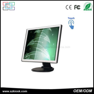 PC LCD Monitor, Touch Screen Monitor 17 Inch pictures & photos