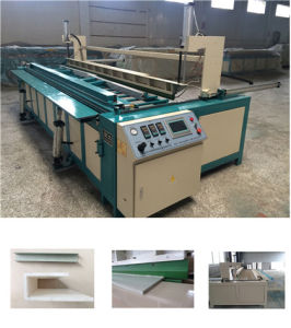 Automatic Bending Folding Plastic Board Machinery on Sale pictures & photos