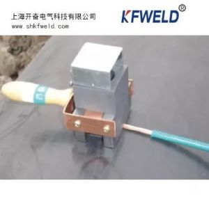 Cathodic Protection Aluminum Heat Welding Mold and Powder