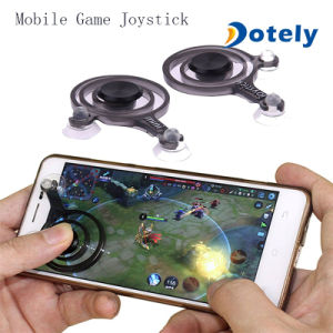 Gaming Handle Controllers for Mobile Touch Screen pictures & photos