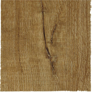 Classic Oak Woodgrain Laminating Paper pictures & photos