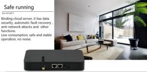 Zigbee Remote Control Smart Home Automation Solution Security Systems Gateway pictures & photos
