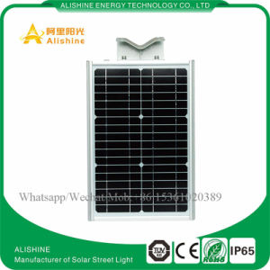 Super Brightness LED Solar Street Light for Outdoor Lighting System pictures & photos