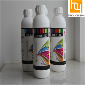 Screen Printing Edible Ink for Screen Printing Industry pictures & photos