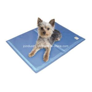 Waterproof Logo Printing Pet Cooling Gel Mat pictures & photos