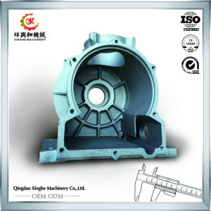 Aluminum Gravity Die Casting Mold Die Casting with Blasting pictures & photos