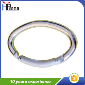 Aluminum Carabiner Clip for Promotion pictures & photos