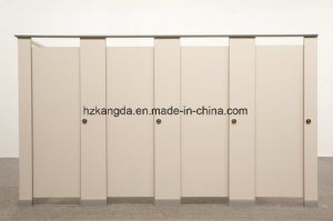 22mm Water Proof PVC Foam Board for Toliet Partition pictures & photos