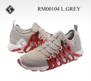 Running Shoes, Mesh Shoes, Sport Shoes, Flat Shoes pictures & photos