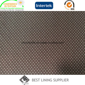 100 Polyester Men′s Winter Jacket Print Lining Fabric China Manufacturer pictures & photos