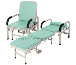 Sjc003 Attendant Chair