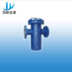 Vertical Sewage Filter /P Type Back-Washing Filter pictures & photos