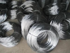 Supply High Quality Vineyard Galvanized Iron Binding Wire pictures & photos