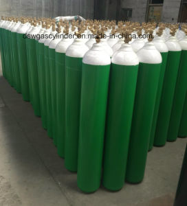 DOT-3AA Standard Steel Seamless Best Price Gas Cylinder pictures & photos