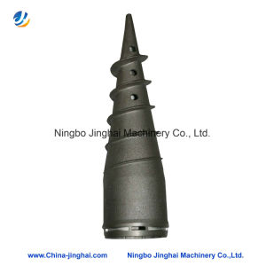 Customed Top End Travel Die-Casting Aluminium Drill for Location pictures & photos
