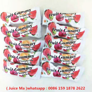 Slimming Snack fruit Gum Vitamin for Reduce Weight pictures & photos