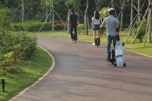 Smart Mini Electric Self Balancing Scooter, Electric Skateboard pictures & photos