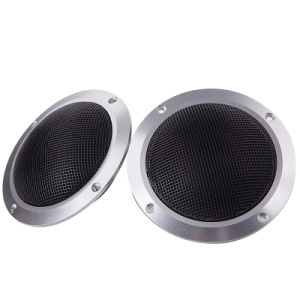 China Manufacture High-End OEM Subwoofer Car Speaker pictures & photos
