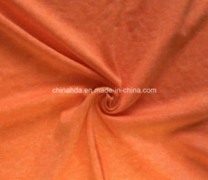 Cation Polyester Memory Oxford Fabric for Casual Wear Textile (HD2103079) pictures & photos