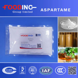 High Quality Aspartame Food Ingredients Manufacturer pictures & photos