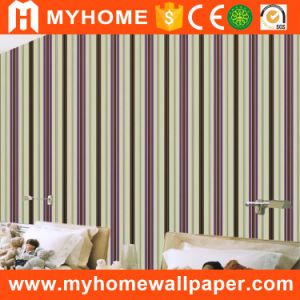 China Manufacturer Wallpaper House Decoration Wall Paper pictures & photos