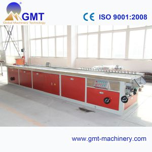 PVC WPC Ceiling Panel Plastic Production Extrusion Making Machinery pictures & photos