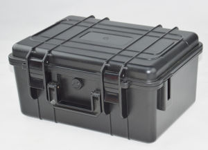 Wholesaler Popular Colourful Waterproof Tool Case Plastic Tool Box Made in China pictures & photos
