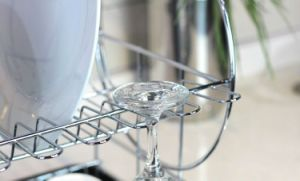 Kitchen Wire Basket, Basket, Wire Rack Hy-W002 of Quality Wire pictures & photos