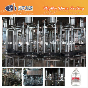 5 L Water Bottling Plant / Line / System / Equipment pictures & photos